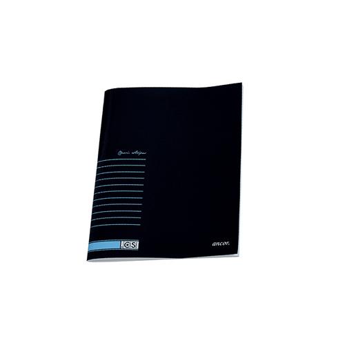 Caderno Agrafado Azul 60fls/60grs Classic Stripes