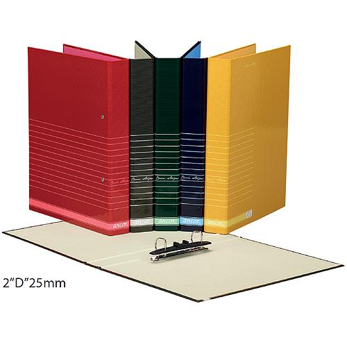 Capa de Argolas Classic Colors Classic Stripes